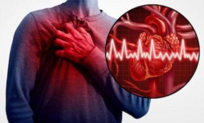 Одна инъекция – риск инфаркта снижен на 90%