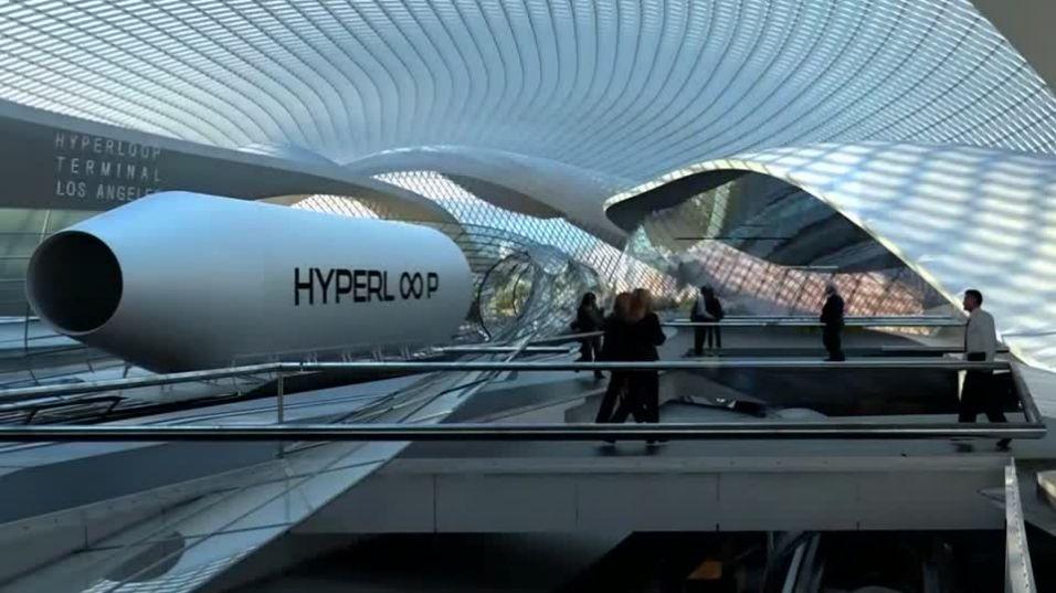 4 вида транспорта будущего, которые существуют уже сегодня